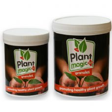 Plant Magic Plus Granules